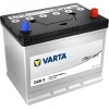 Аккумулятор VARTA Стандарт 75 А EN 680A D26 R+