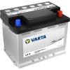 Аккумулятор VARTA Стандарт 60 А EN 520A R+