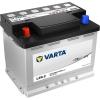 Аккумулятор VARTA Стандарт 60 А EN 520A L+