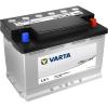 Аккумулятор VARTA Стандарт 74 А EN 680A R+